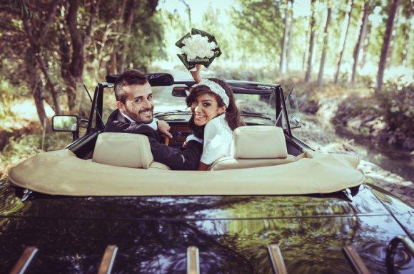 Réserver un taxi pour se rendre à un mariage civil à la mairie à Lapalud