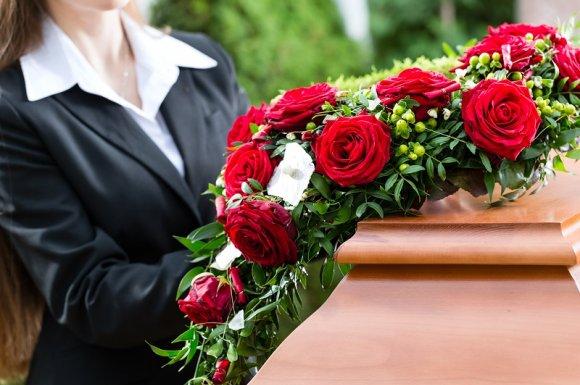 Service funéraire,accompagnement de A à Z Rochegude