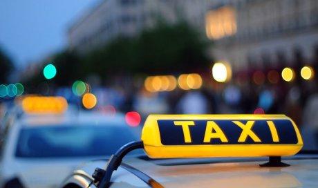 Trouver un taxi pour se rendre à l'aéroport de Marseille depuis Rochegude
