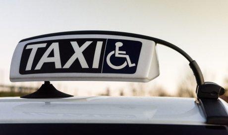 Réserver un taxi conventionné pour aller à un rendez-vous médical à Bollène